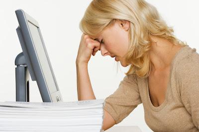 Hati-Hati Stress Saat Hamil Bisa Memicu Kelahiran Prematur