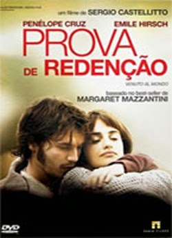 Download - Prova de Redenção – BDRip AVI Dual Áudio + RMVB Dublado ( 2013 )