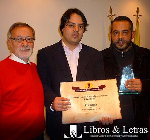 VIII Premio Nacional de Literatura  2011