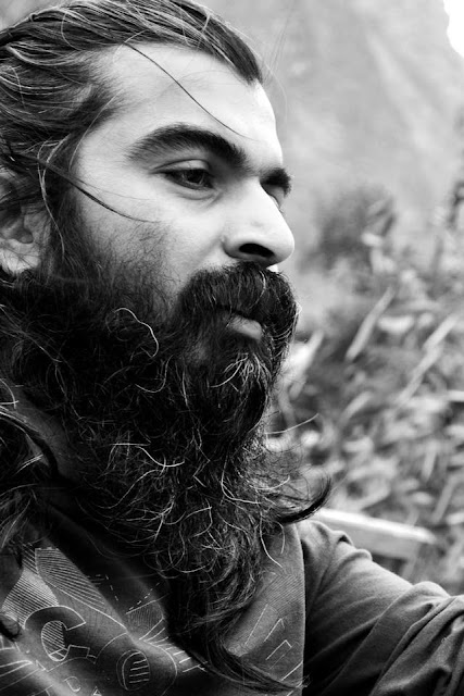 Suket Dhir Indian Fashion Designer