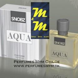 Foto de Perfumes SNOBZ n°3