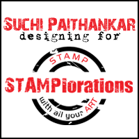 STAMPlorations DT
