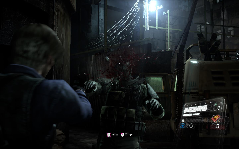 Cara download Resident Evil 4 di Android Bahasa Inggris