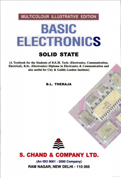 Basic Electronics Bl Theraja Pdf Download Losthybrid