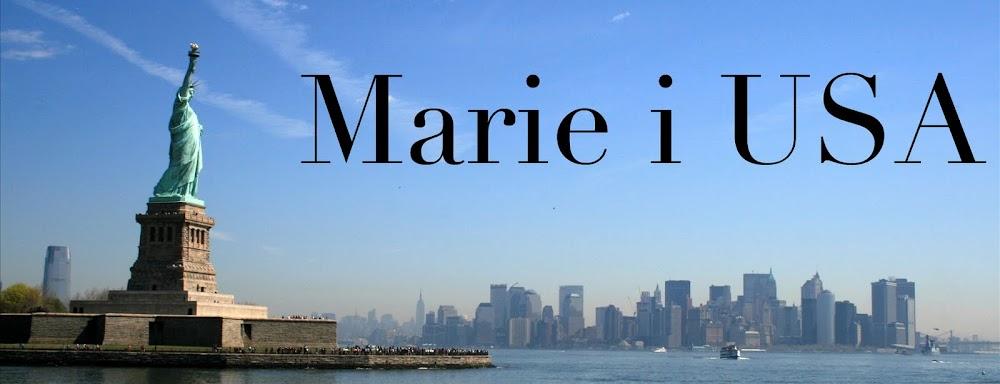 Marie i Kansas