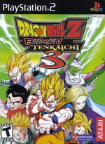 Game Ps2 Dragon ball