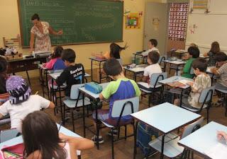 Alunos saem da escola sem aprender matemática