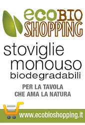 Collaborazione con EcoBio Shopping