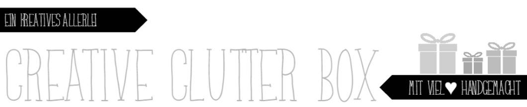 Creative Clutter Box