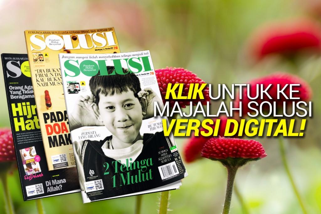 Majalah Solusi Digital