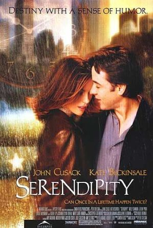 Word of the day : Serendipity