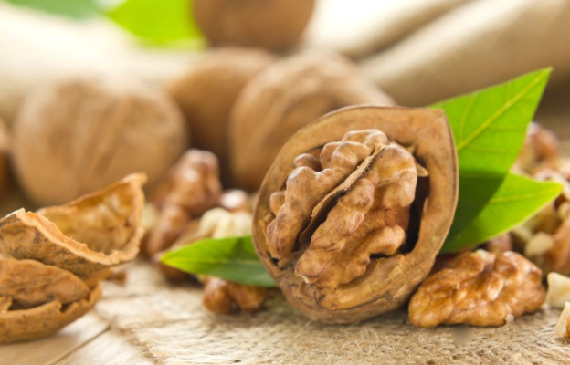 Walnuts are natural immune system booster