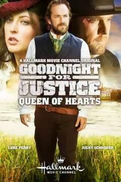 İyi Geceler Adalet 3 - Goodnight for Justice Queen of Hearts (2013) tek parça izle |1080p-720p yabancı film izle