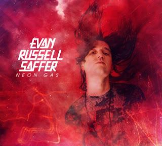 Evan Russell Saffer - Album Cover - MilkCrateMusic.com