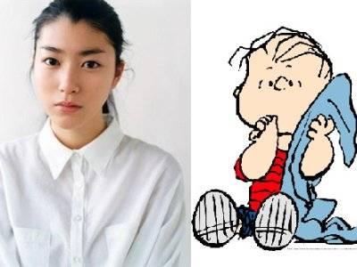 Narumi Riko e Linus