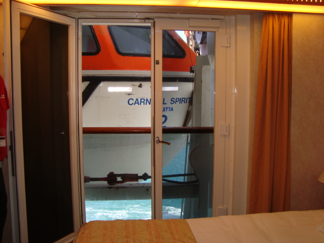 Kruizing With Kirsty Cabins Onboard Carnival Spirit - Carnival spirit cruise ship cabins