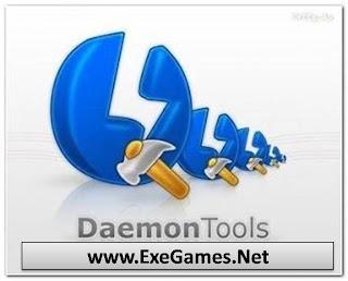 Daemon Tools Lite 4.45.4.0315