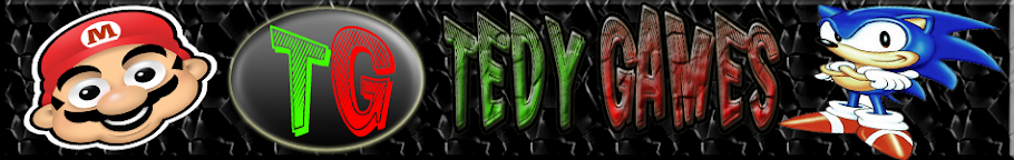 .:::::: TeDy Games ::::::.