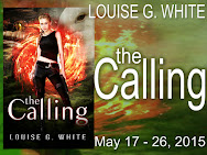 The Calling Spotlight & Giveaway