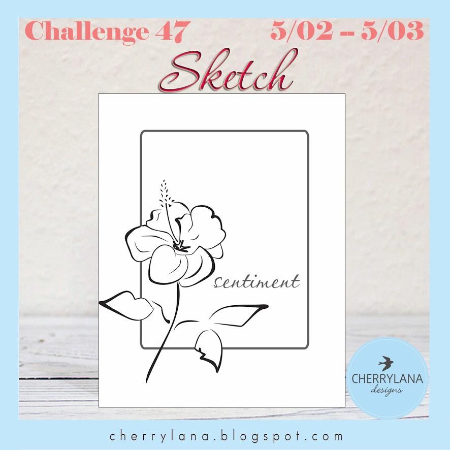 +++Challenge 47 - Sketch до 05/03