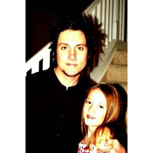 Synyster gates and family ~ Media pengetahuan Sex