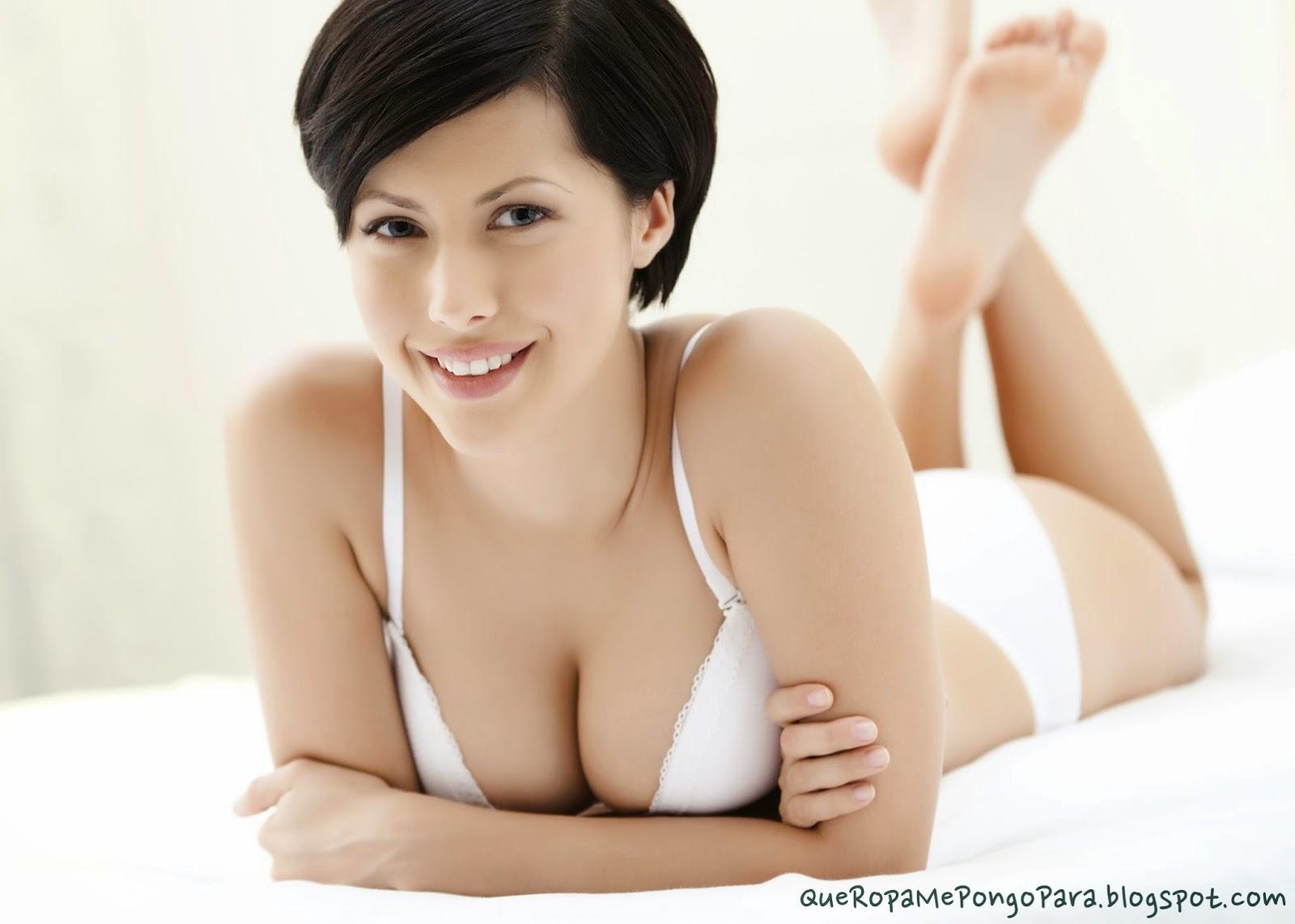 COMO VESTIRME SI TENGO PECHOS GRANDES - Que ropa me pongo para disimular senos grandes - chicas de busto prominente - senos grandes