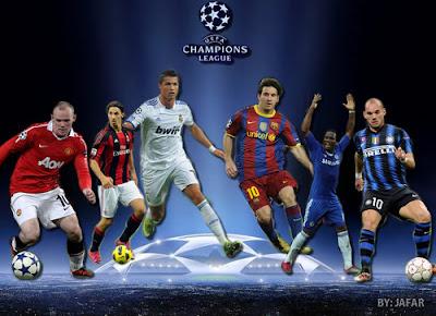 Los 'nuevos candidatos' para el titulo de la Champions