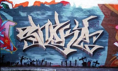 Graffiti-Tags-names-Design-on-Wall