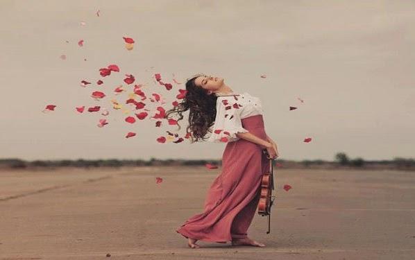 Lettre d'amour à cœur ouvert 1