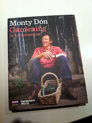Gardening at Longmeadow Monty Don