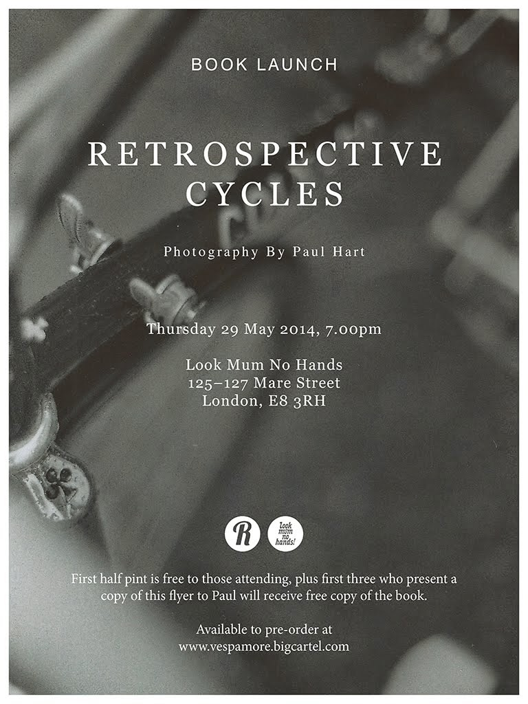 cycles book launch