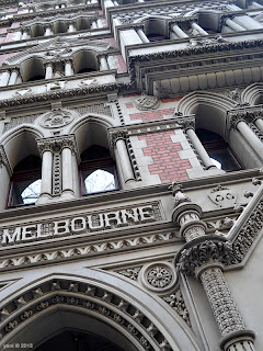 melbourne gothic