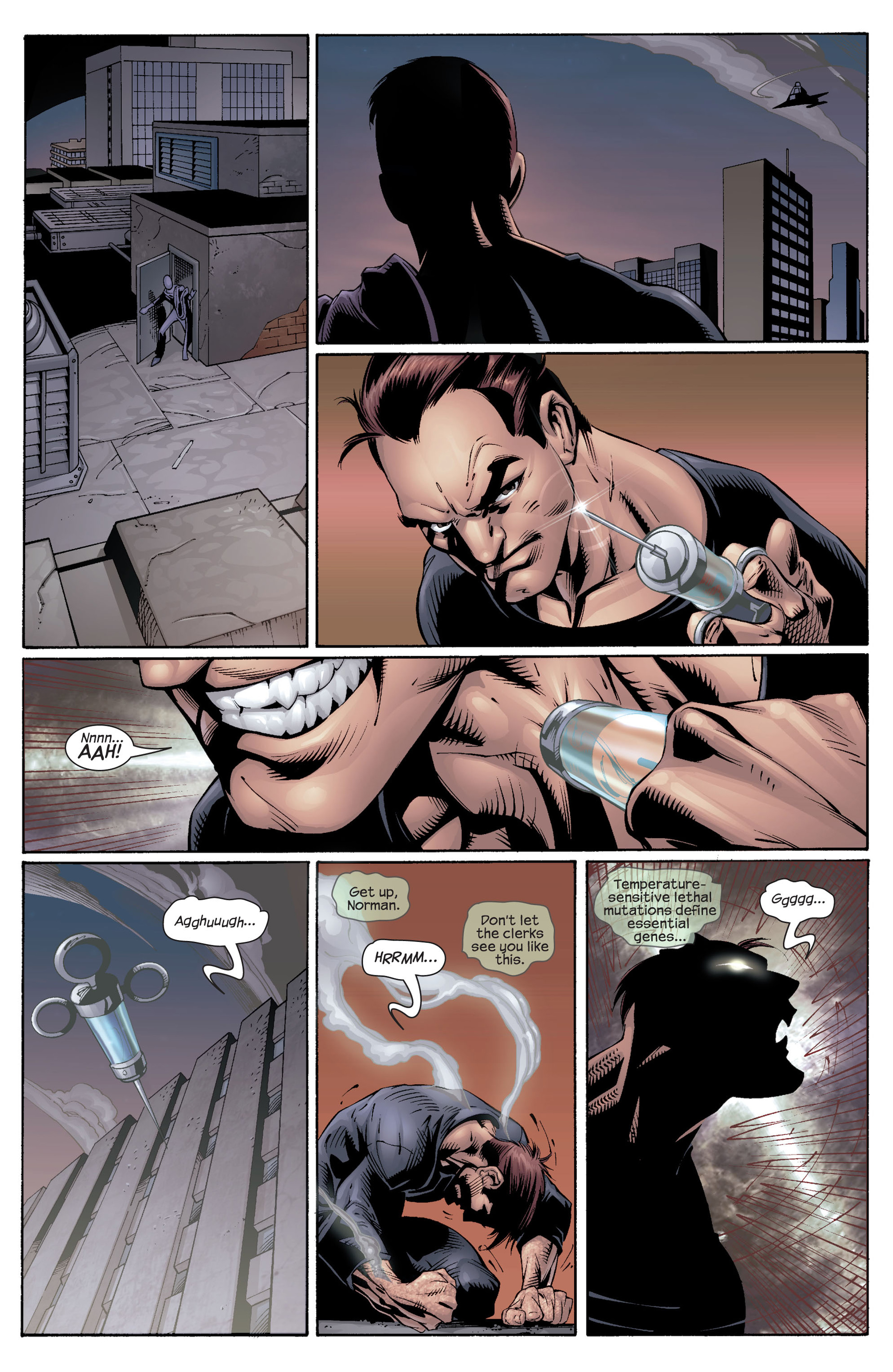 Ultimate Spider-Man (2000) Issue #25 #29 - English 9