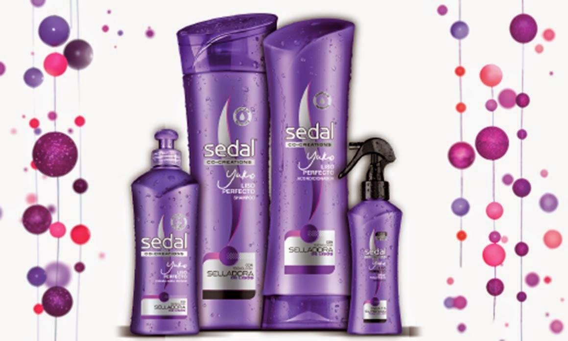 productos Sedal para el pelo