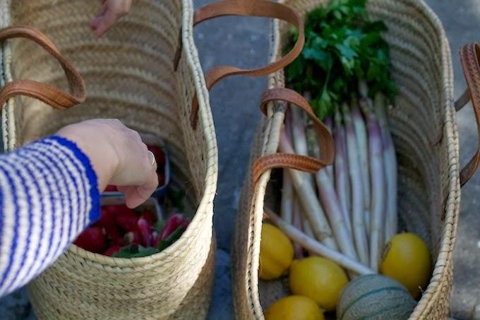 mercado provenzal