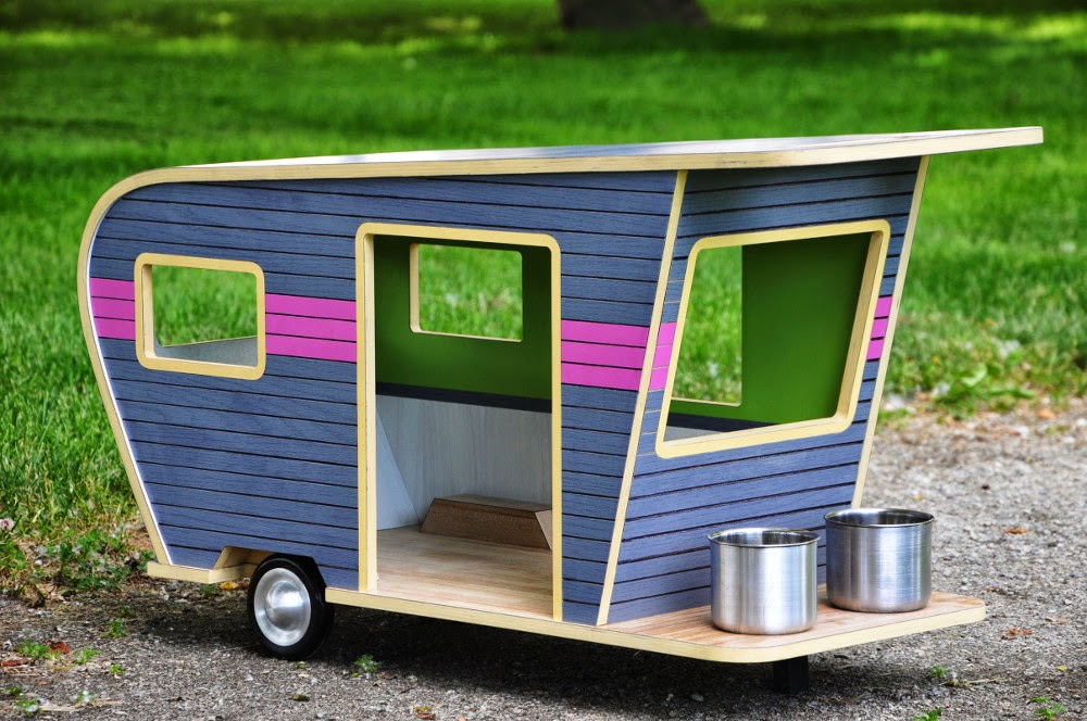 Dog Friendly Travel Trailers