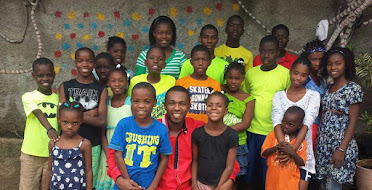 MABE Orphanage, Port au Prince