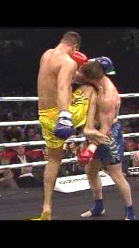 wisam feyli boksing