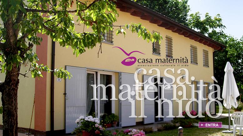 Sono al mondo il parto naturale casa maternit il nido - Mondo casa shop ...