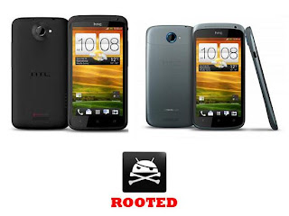root process on htc one s