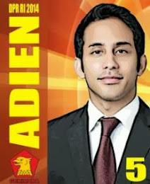 Adien Mishaal Algadri