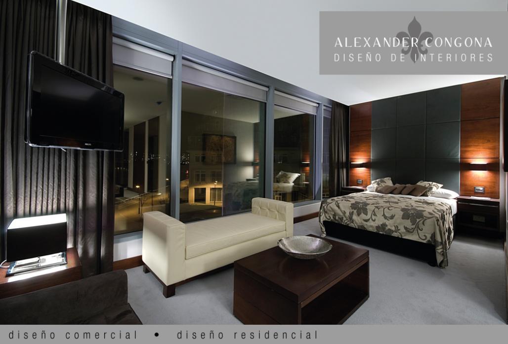 Alexander congona dise o de interiores porque contratar a un dise ador de interiores for Disenador de interiores