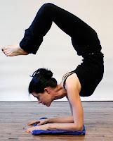 Inilah Manfaat Yoga bagi Kesehatan