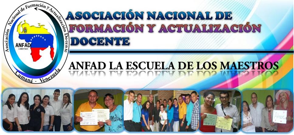 Asociación Nacional de Formación y Actualización Docente