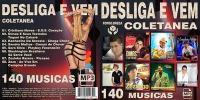 Coletanea Desliga E Vem 2014