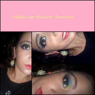 lente make up