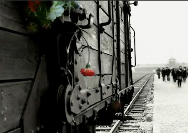 Holocaust Memorial Day song by Georgia Ku
