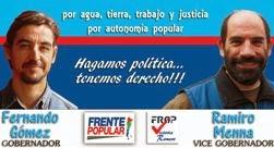 FROP Victoria Romero