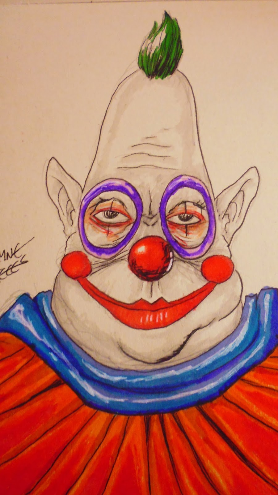 killerklowndrawing