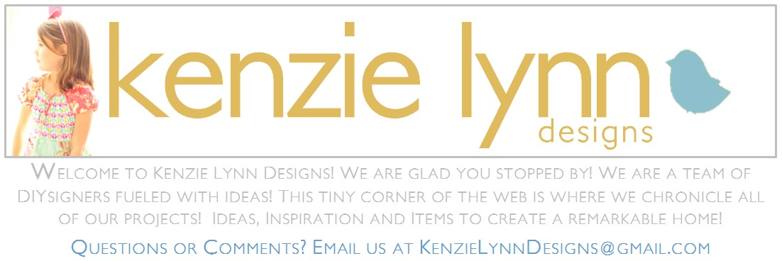 Kenzie Lynn Designs